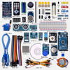 New Arrival WeiKedz Super Starter Learning Kit UNO R3 For Arduino With 1602 LCD RFID