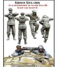 Scale Models 1 35 WW2 German car group members B section WWII Resin Model Free Shipping