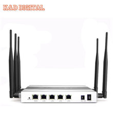 Villa/ Enterprise 1000mW High Power WiFi Router Big Cover Range Supports 50 Users