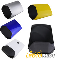 Black/Blue/White/Red/Silver/Yellow Motorcycle Rear Passenger Seat Cover Solo Seat Cowl Fairing For Yamaha YZFR1 YZF R1 1998 1999