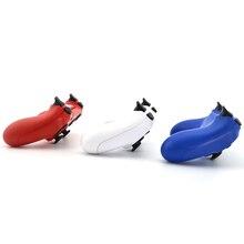 Alta Qualidade Wired Game pad controlador para PS4 Controller para Playstation 4 para DualShock 4 Vibration Joystick Gamepads