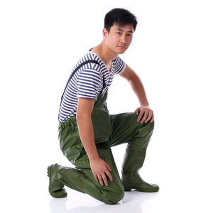 Chest Breathable Fishing Wader