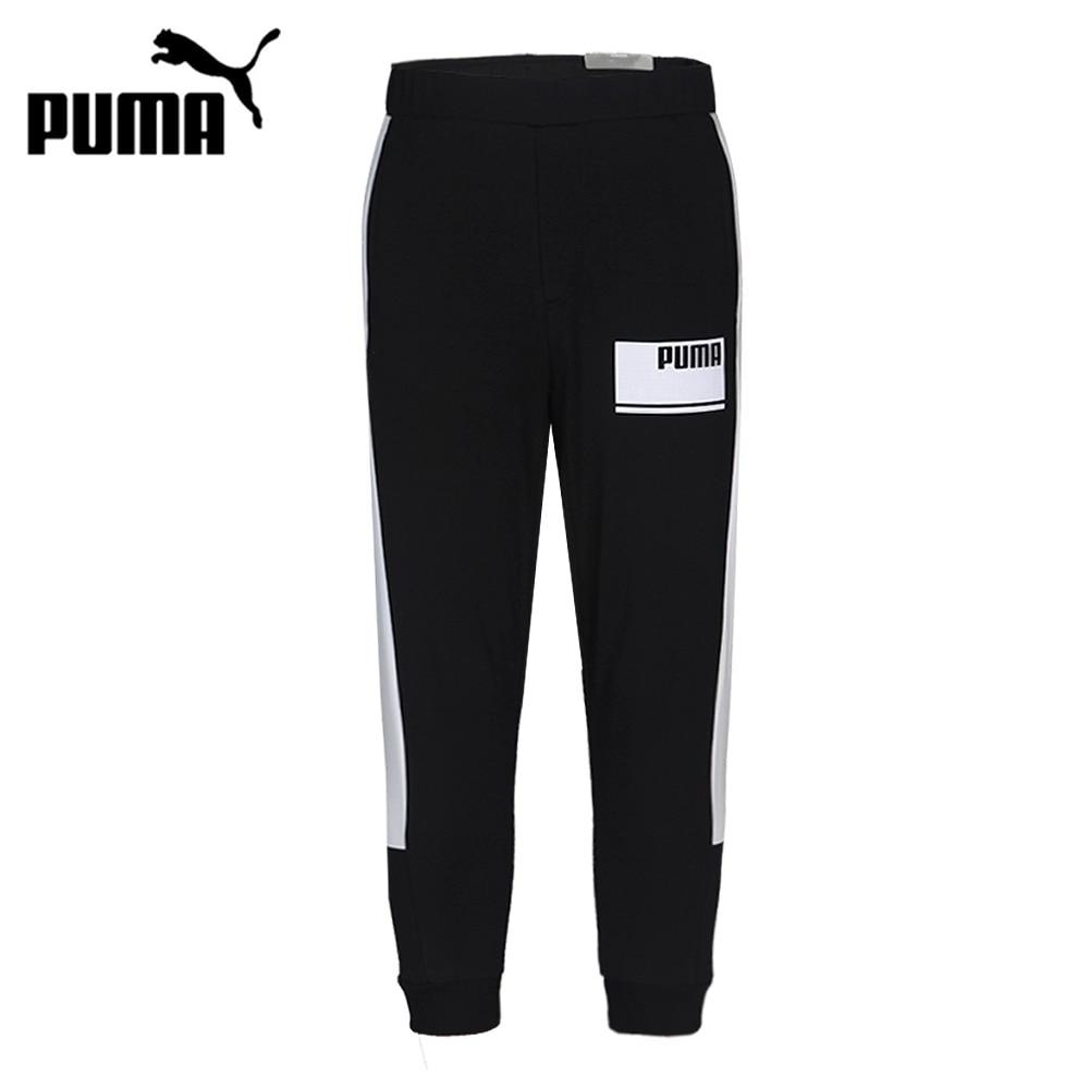 Original New Arrival 2018 PUMA Summer Rebel Lite Pant 7/8 Mens Pants Sportswear