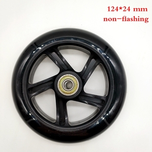 free shipping scooter wheel fl