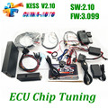 2016 High Recommend KESS V2.10 ECU Tuning Kit KESS Firmware V3.099 No Token Limitation KESS Master Version ECU Programmer