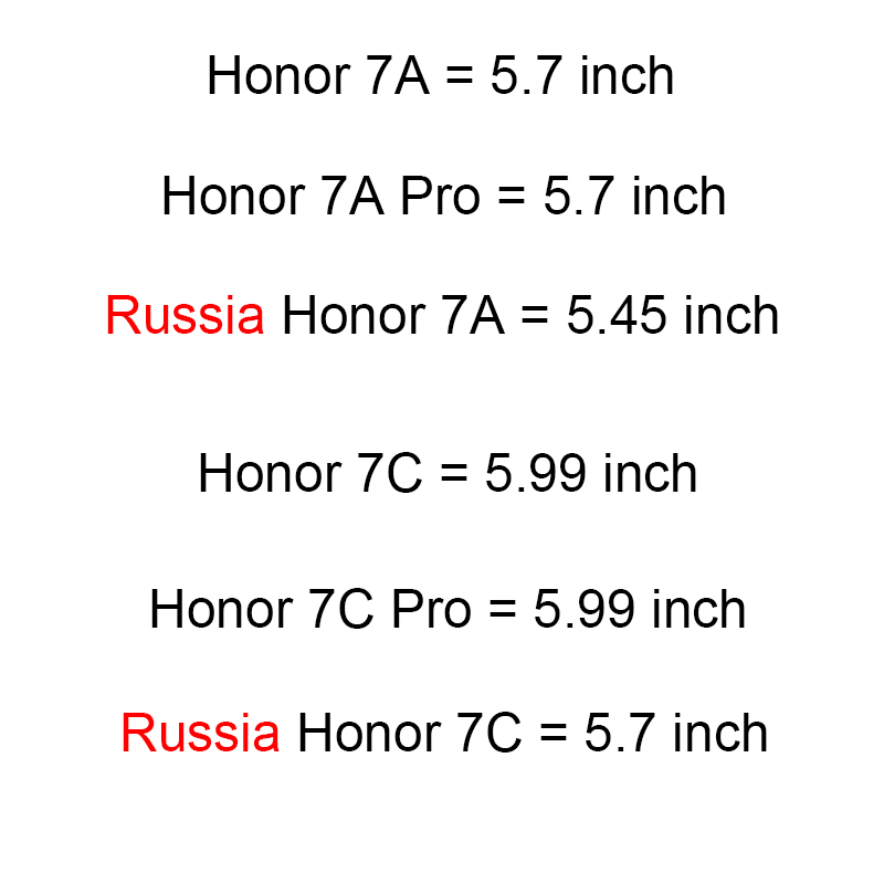Image 2 - 3 шт полное покрытие из закаленного стекла для huawei Honor 9 8 10 lite Защита экрана для Honor 7A 7C Pro RU 8C 8X Max защитное стекло-in Защитные стёкла и плёнки from Мобильные телефоны и телекоммуникации