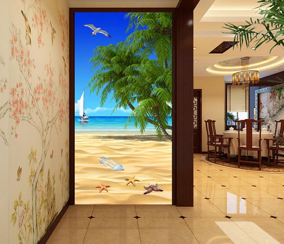 Modis wallpaper Dalam ruangan ou teras latar belakang