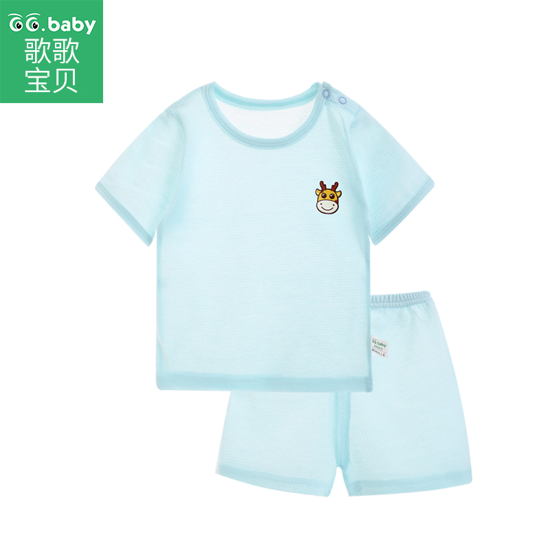 Shirt Baby Boy Summer Clothes Shorts Sets Baby Boy Set 100 Cotton Newborn Baby Girl Summer Clothes Infant Clothing Suit Outfits newborn baby boy girl clothes set short sleeve top bodysuits leg warmer bow headband 3pcs clothing outfits set