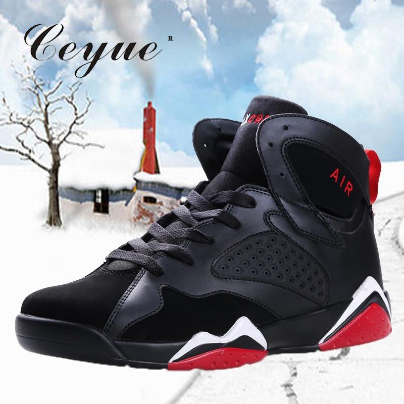 Ceyue 2019 Heren Basketbalschoenen Air Sneakers Hoge Top Sport Ademend LastestZapatos De Baloncesto Heren Sneakers Zapatillas