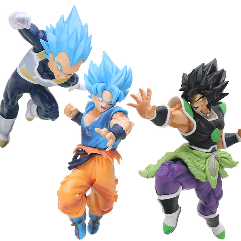 Top 9 Most Popular Dragonball Z Vegetto Brands And Get Free