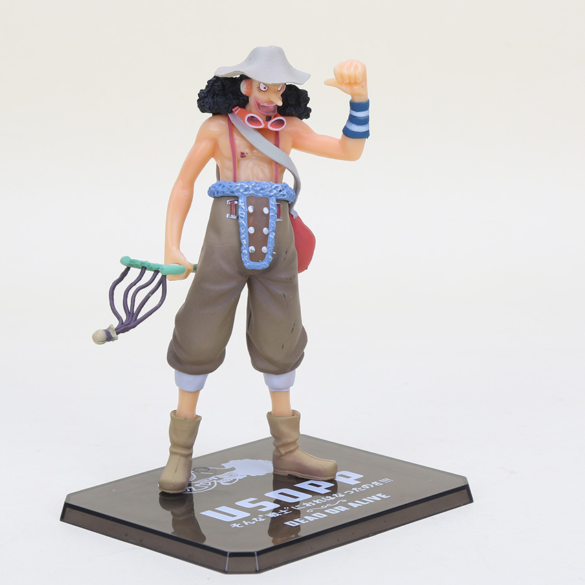 WHERE IS THE COOL |One Piece Usopp After 2 Years