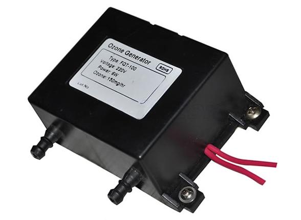 Mini Humidifier Ozone Generator Part FQT-100 Water Filter Purifier 50-100mg/hr