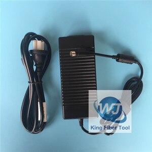 Image 3 - Furukawa Fitel S976A AC 전원 어댑터 충전기 S178 S178A S153 S123 섬유 융착기