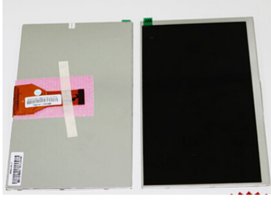 New LCD display matrix 7 IRBIS TX34 3G / TX50 3G Tablet inner LCD Screen Panel Module Replacement Free Shipping