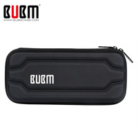 BUBM High Quality Hard Shell Console Carrying Case Travel Organize Case Screen Protector Cover For Nintendo