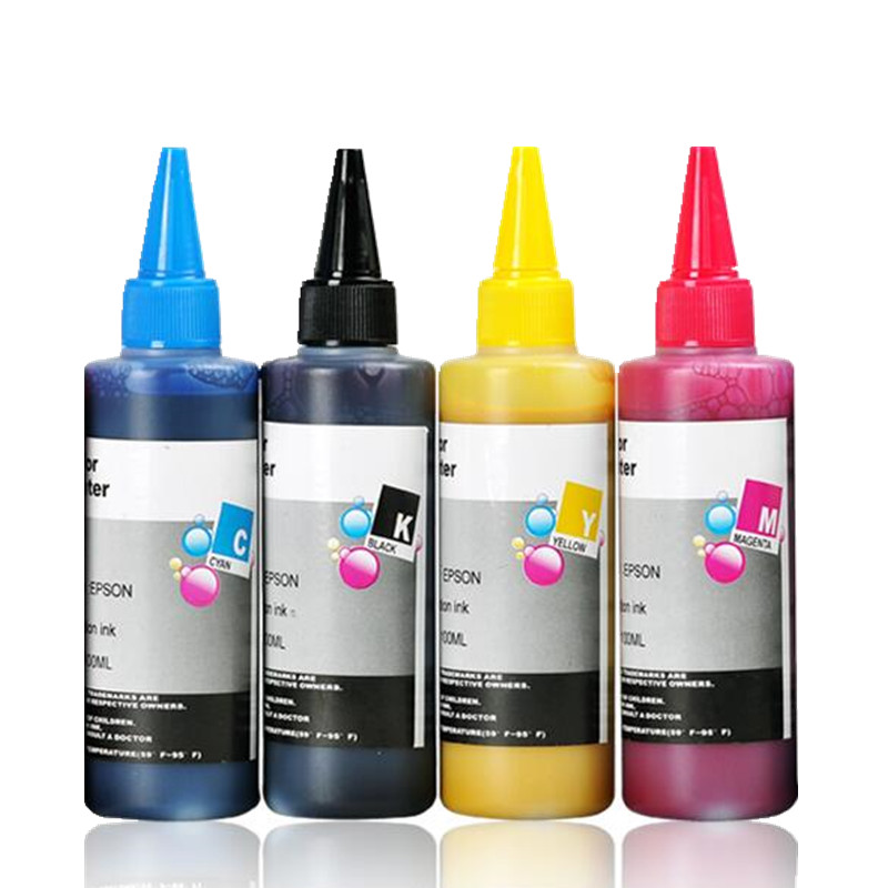 Universal Sublimation Ink For Epson Printers Heat Transfer Ink Heat Press mug cup Sublimation Ink 400ml