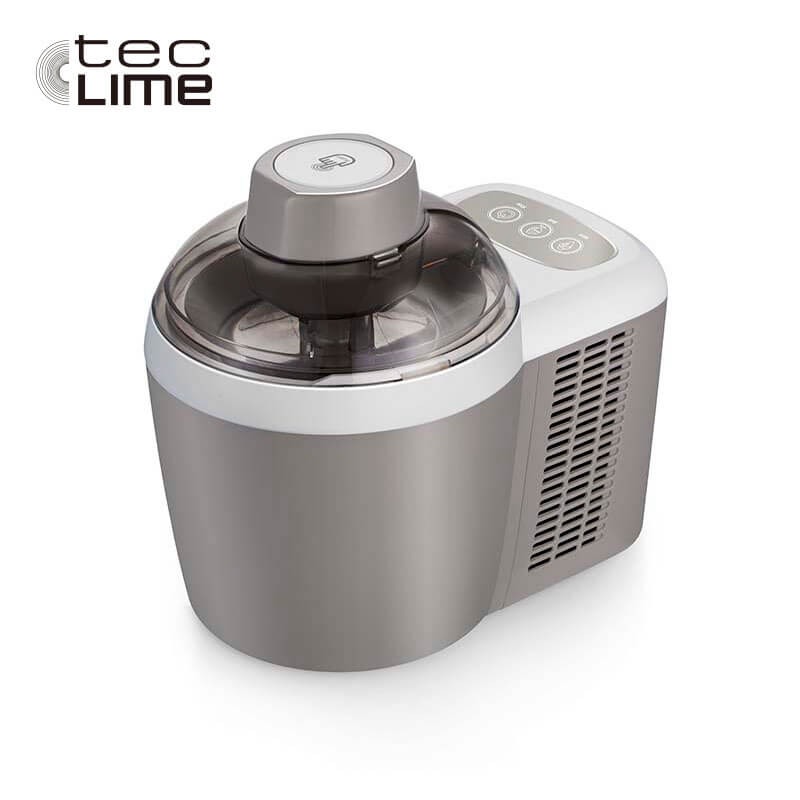 New Home Mini Ice cream maker machine Household Automatic Fruit banana yoghurt healthy dessert maker 700ml 220V edtid ice cream machine household automatic children fruit ice cream ice cream machine barrel cone machine