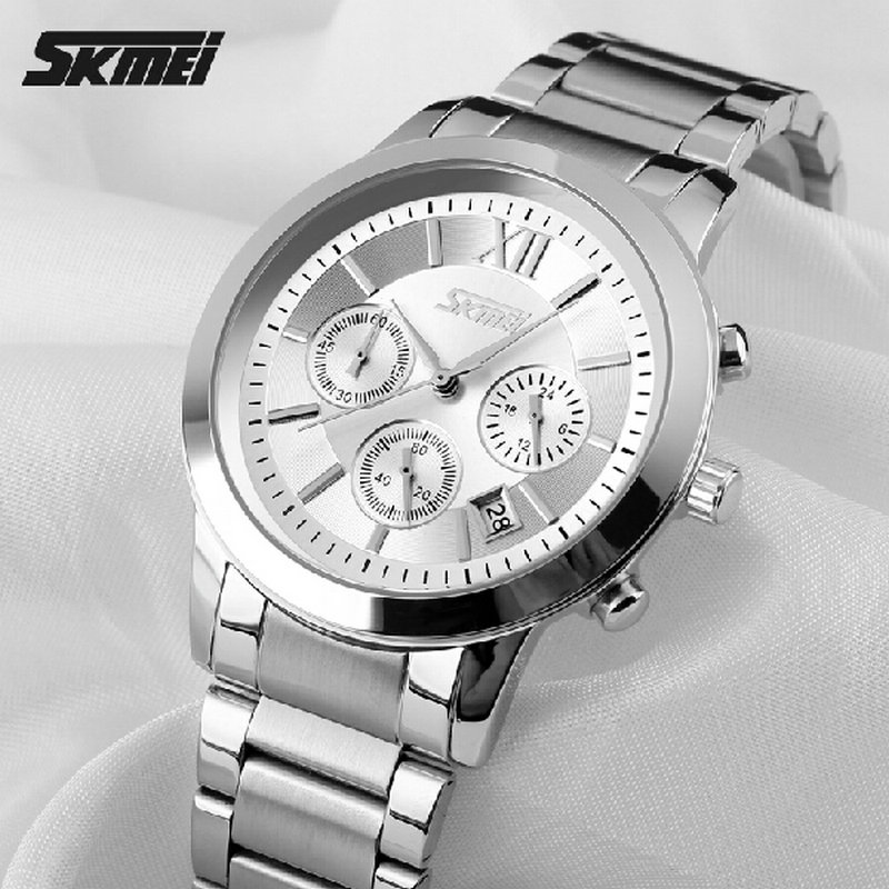 popular western mens watches buy cheap western mens watches lots limited wateproof man watch stainless steel price of western watches relogio masculino quartz waterproof business gift