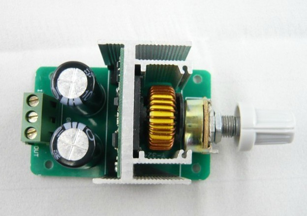 Dc motor speed governor and infinitely variable speed PWM motor speed governor digital dc motor pwm speed control switch governor 12 24v 5a high efficiency