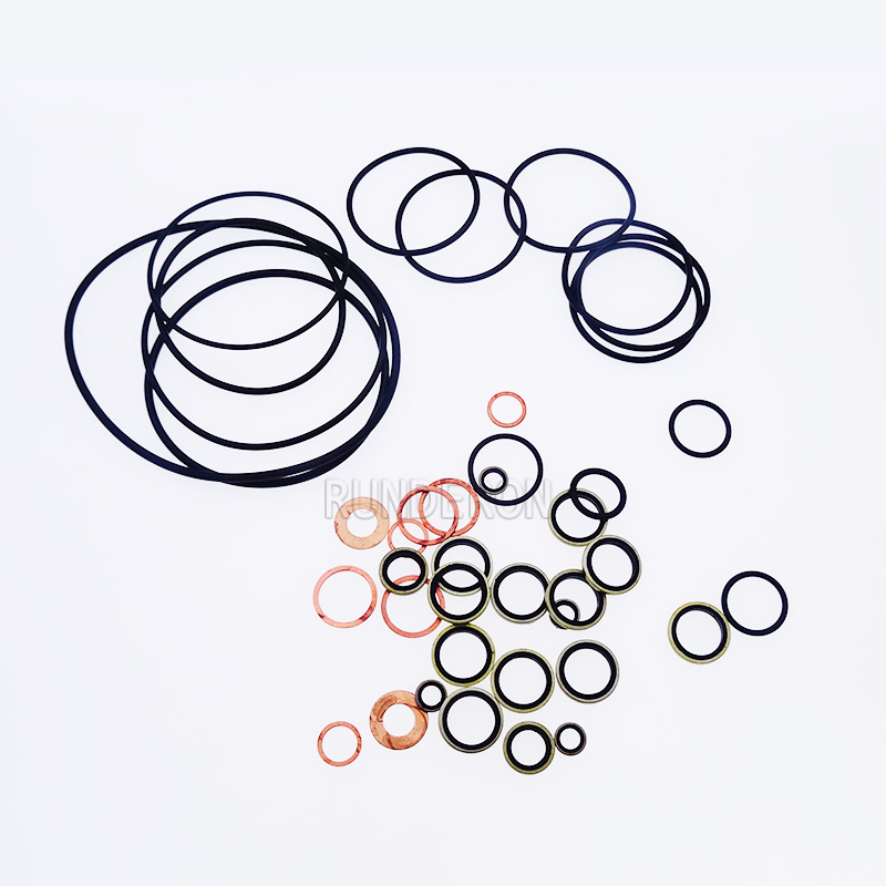 High Quality Hp0 094040 0030 Fuel Pump Common Rail Repair Kit Full