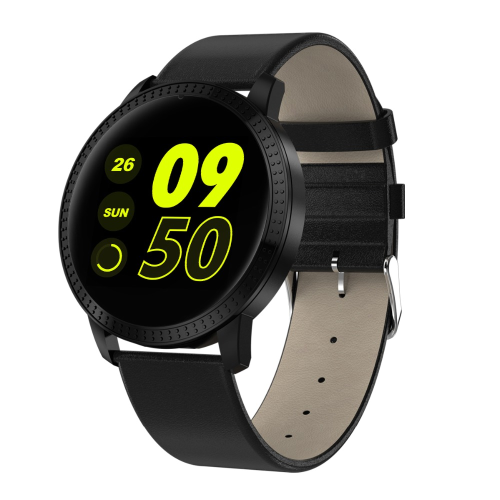 Smart Watch CF18 Waterproof IP67 Blood Pressure Monitoring Starp Multi Sport Modes SmartWatch Women Smart Band Fitness BraceletSmart Watch CF18 Waterproof IP67 Blood Pressure Monitoring Starp Multi Sport Modes SmartWatch Women Smart Band Fitness Bracelet
