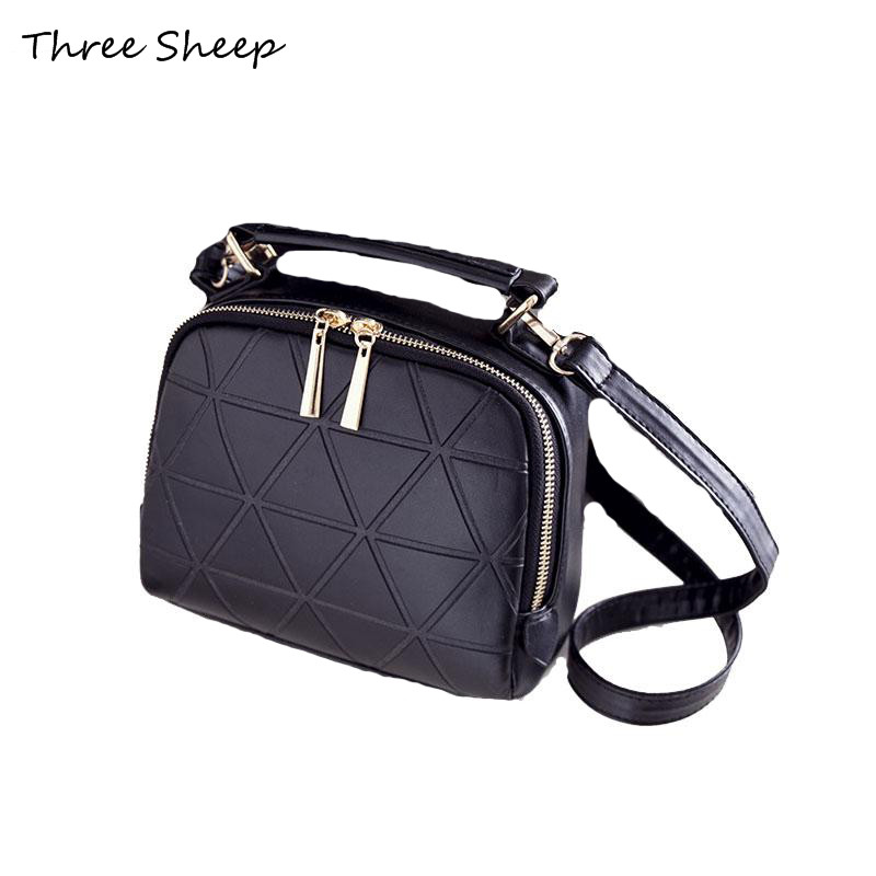 Popular Small Black Sling Bag for Girl-Buy Cheap Small Black Sling ...