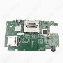 3pcs US Version Original Motherboard Repair Parts For 3DSLL Console Original Disassemble Motherboard US Version