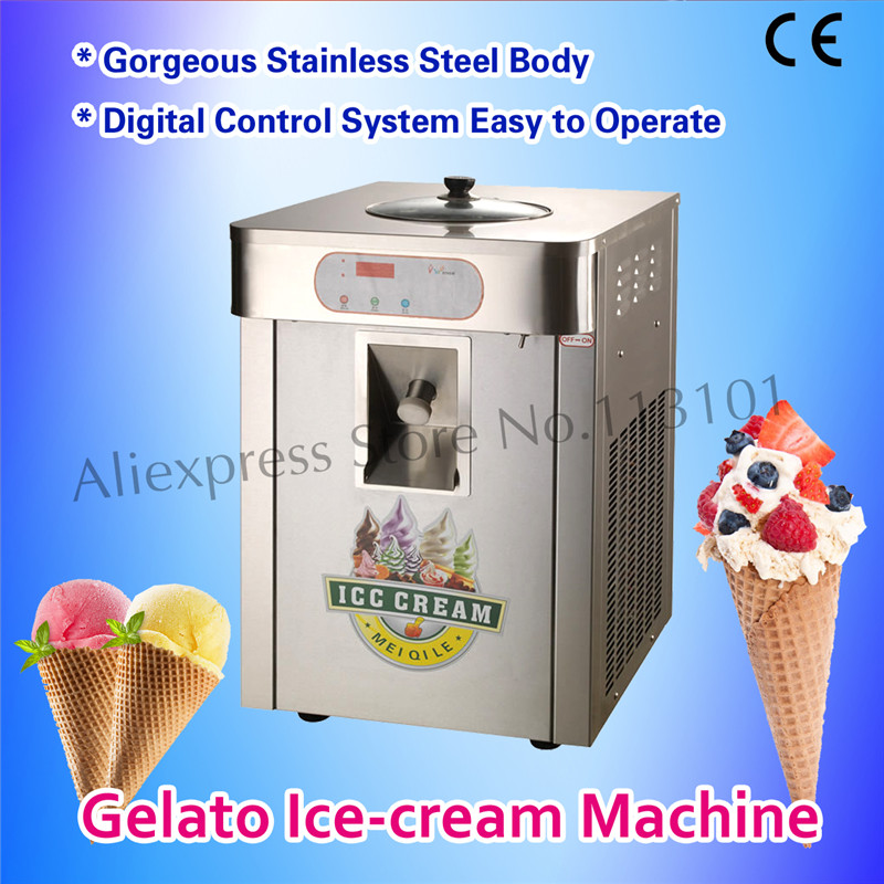 Kitchen Appliance Parts Ice Cream Cone Holder Spare Parts For Bql Soft Ice Cream Machine Whole Gear Box+l-shaped Seal Pipe+3 Handle+beater Rod