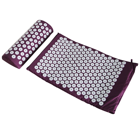 Health Care Pain Relief Acupuncture Massager Cushion For