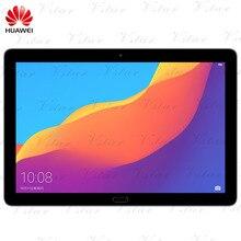 "Original Huawei Honor MediaPad T5 10.1"" 1080p Full HD Vivid Display Kirin 659 Octa Core Android 8.0 Tablet 5 Dual Camera IPS"