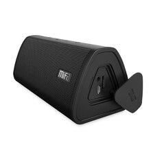 MIFA A10 블루투스 스피커 무선 휴대용 스테레오 사운드 빅 파워 10W 시스템 MP3 음악 오디오 AUX 안드로이드 아이폰에 대한 마이크와 함께