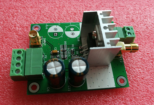 OPA544 Module Power Amplifier High Voltage (+-35V) 2A High Current Single /4 Channel