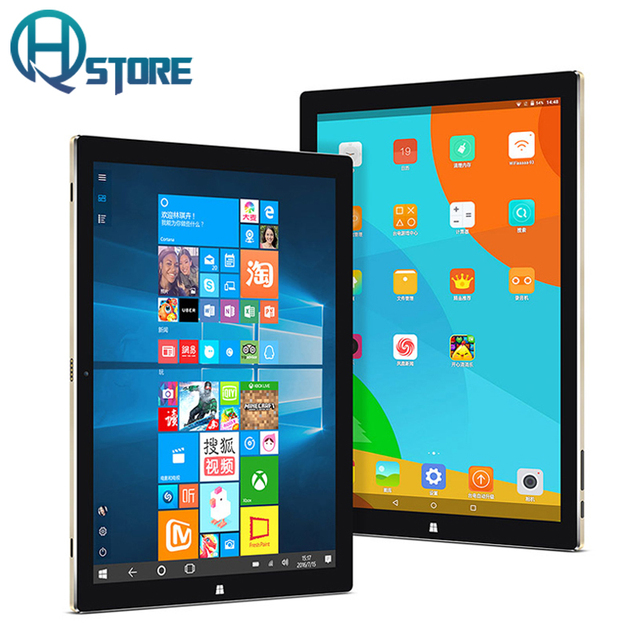 Teclast Tbook 10S 10.1inch 2in1 Tablet PC Intel Cherry Trail Z8300 IPS 1920*1200 Screen Windows 10+Android 5.1 4GB 64GB HDMI