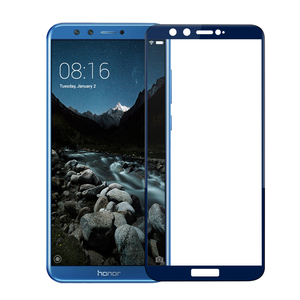 Image 5 - honor 9 lite protective glass on honor 9 lite for huawei honor 9lite 9 10 light honor9 screen protector safety tempered film 3D