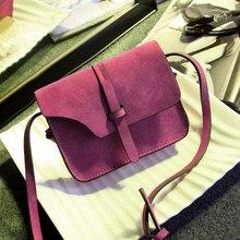 2017 Fashion Women's Handbag bag Small Crossbody Bags Vintage  spring Women  Messenger Shoulder Bag