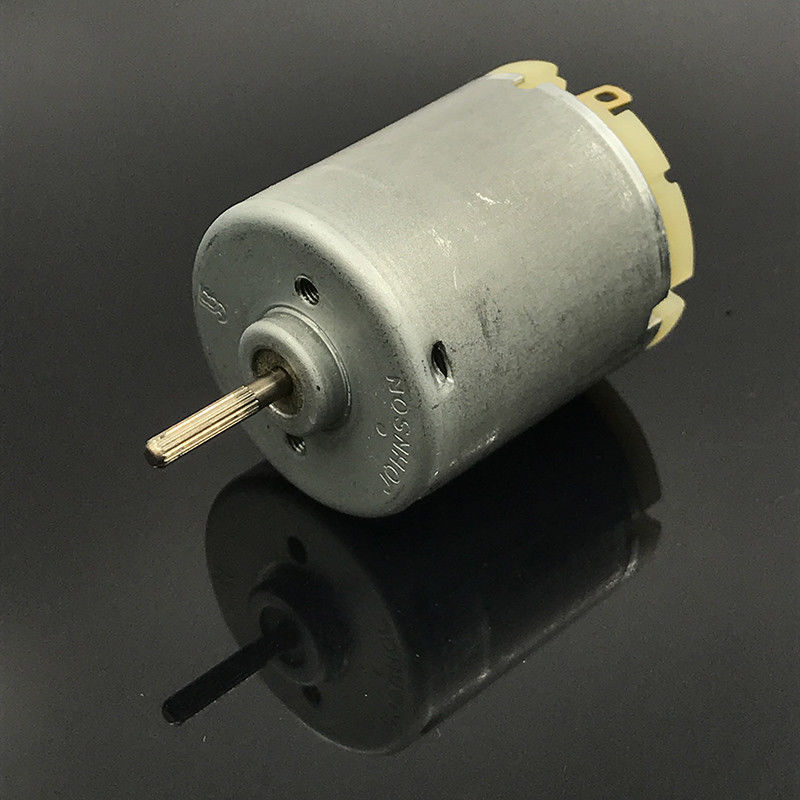 For Mabuchi RS-385PH Motor 24V 7800rpm Hair Dryer Automatic Cruise Control Print