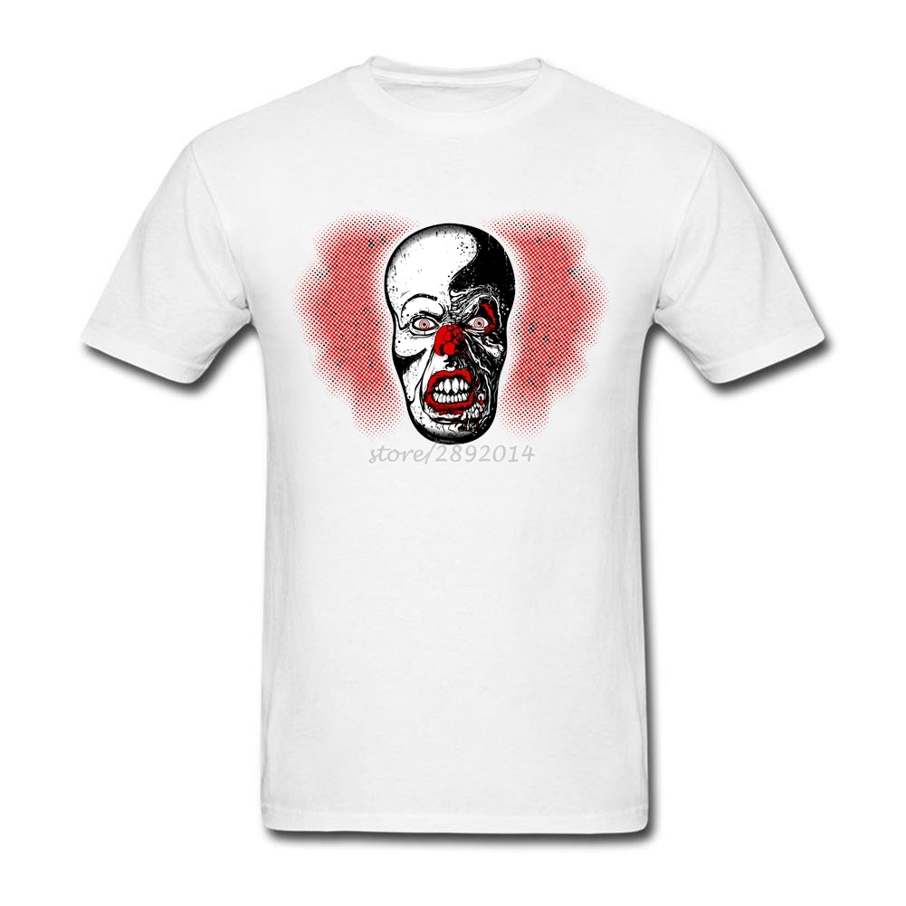 Battery Acid Face T Shirts Men Male XXXL Short Sleeve Bespoke Tee ...