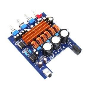 KYYSLB 2019 2.1 carte amplificateur de puissance numérique haute puissance TPA3116 2*50 W + 100 W