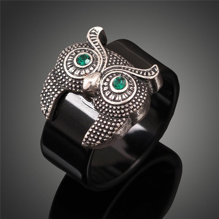 цвет Серра кольца модные КПП SA старинные ювелирные изделия кольцо для волка для женщин