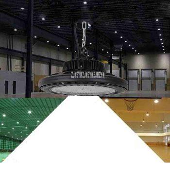 BF LEDA 100 LED כריית מנורת 200 w/250 w מפרץ גבוה אור מנורת תאורת מפעל תעשייתי תקרת מחסן סדנה 130LM /W 50000 H-בתאורה תעשייתית מתוך פנסים ותאורה באתר