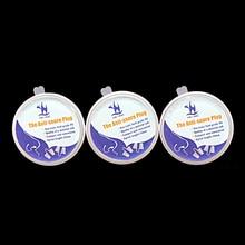 6pcs Healthy Sleep Aid Equipment berhenti Mendengkur 1antihrap Membantu bernapas dilator hidung lebih Mudah Lebih Bernapas. Pernapasan Plug Expander