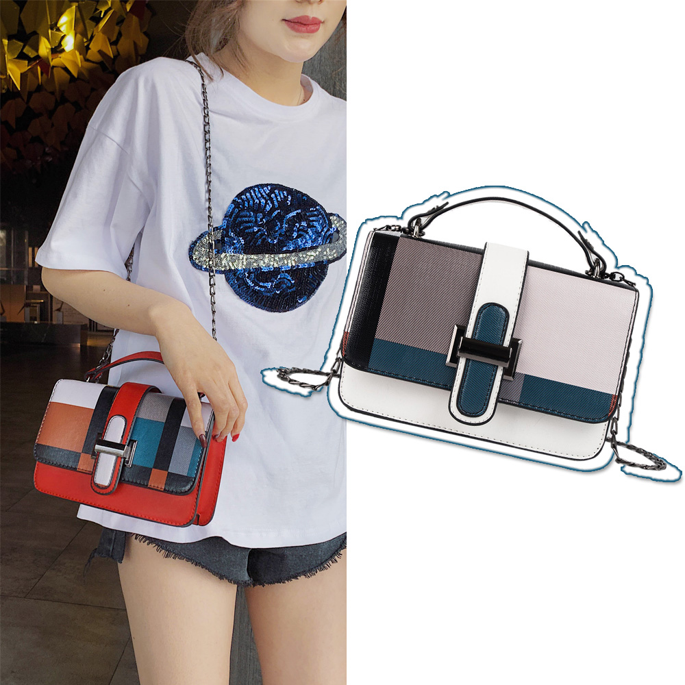 bag women's handbag Shoulder luxury handbags women bags designer small Crossbody Bags Leather Flap Women Messenger Bags