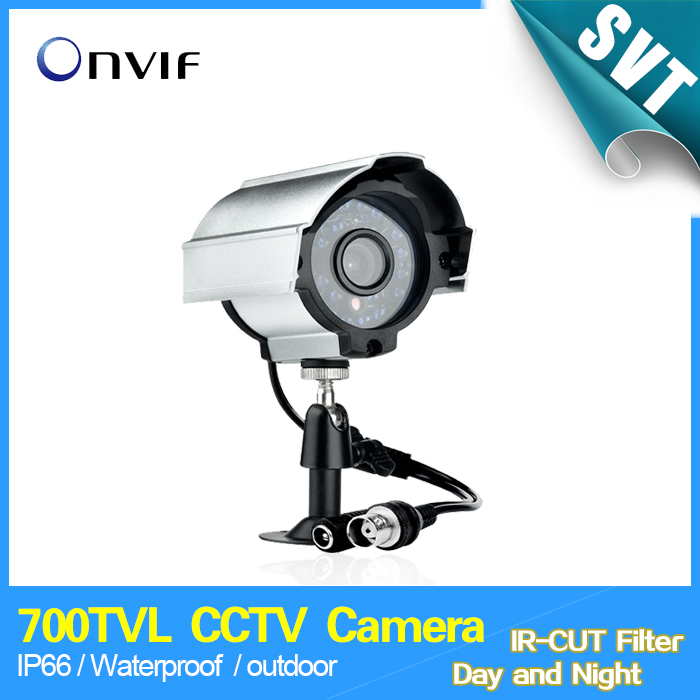 HD CMOS 800tvl IR CUT filter 960H night vision waterproof IP66 indoor outdoor camera for dvr recorder cctv system 800TVL camera new 800tvl cmos 960h 36pcs ir leds 30 meters day night waterproof surveillance cctv camera with bracket for indoor or outdoor