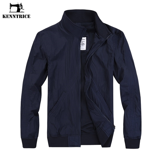 KENNTRICE Best Selling 2017 Products Motorbike Jacket Military Summer Windbreaker Imported Coats Thin Soft Shell Jacket HYC8500