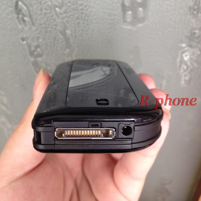 Refurbished phone Nokia 7610 Mobile Phone GSM Tri-Band Camera Bluetooth Smartphone white 6