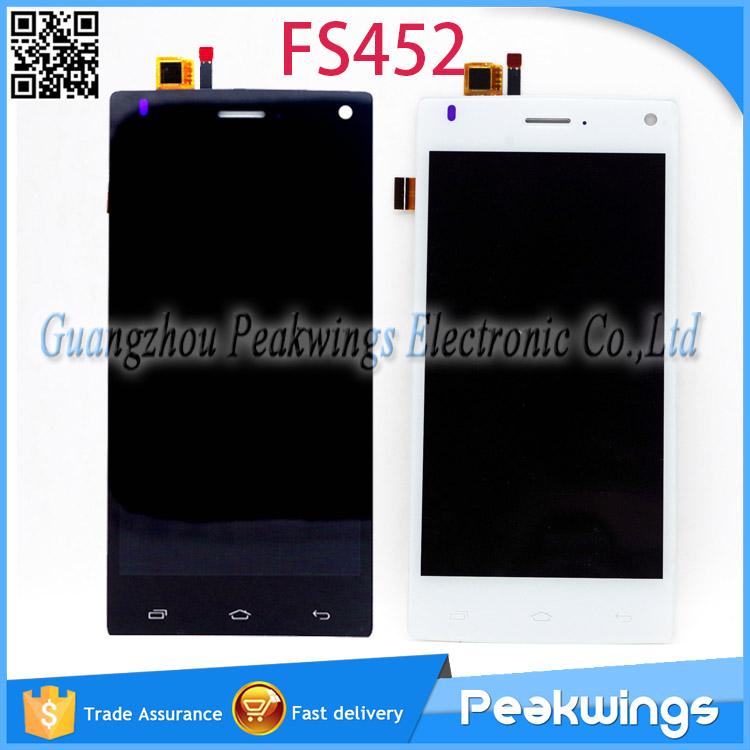 Peakwings FS452