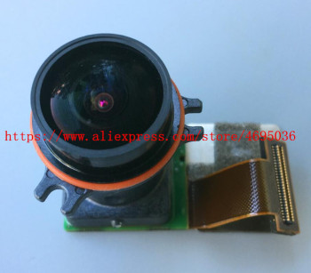 New Original Optical Lens Fish Eye For Gopro Hero 5 Hero5 With CCD Image Sensor CMOS Camera Repair Part