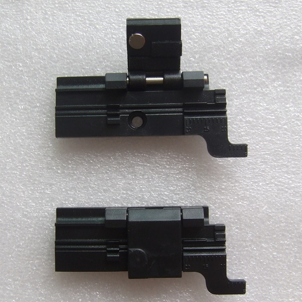 FC6S держатель для режущего инструмента FC-6S Кливер тройной покрытый провод/голеное волокно/свиной хвост Универсальный приспособление Бесплатная доставка