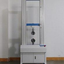 WDW-50 50KN управление замкнутым контуром универсальное растягивающее гибочное оборудование для проверки на прочность
