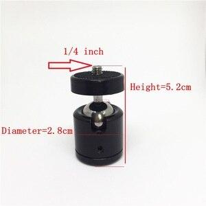 "Image 2 - WT 1003 monopié 2 en 1 WT1003 de aleación ligera de 67 ""con cabezal Q29 para cámara Digital Sony Canon Nikon SLR DSLR con bolsa de transporte"